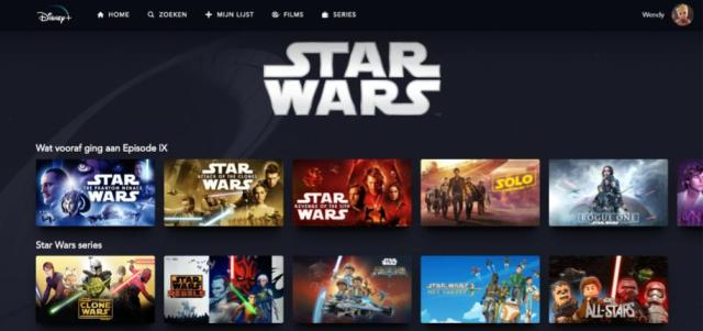 DisneyPlus Star Wars _ BITK