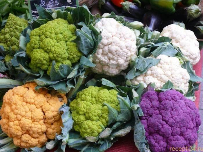 Как выбрать качественный овощ