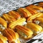 Превърнете този традиционен десерт в изумително предястие