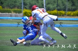 STFE VS DRAGON TAURO (12)