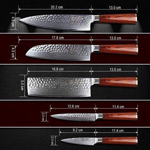 comment choisir ses couteaux japonais