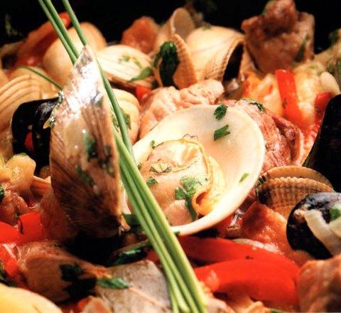 Союз моря и суши