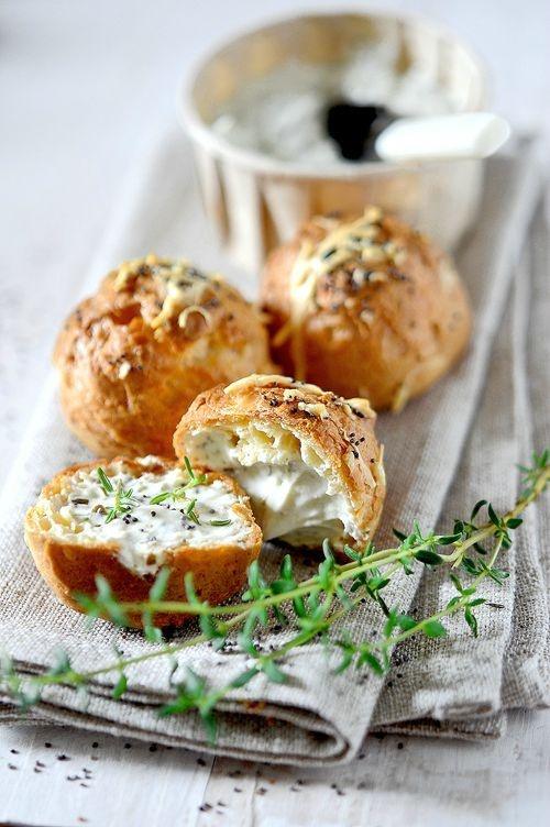 Легкие быстрые закуски с сыром