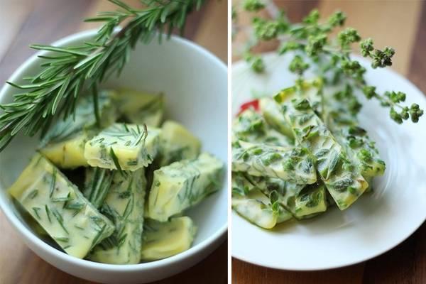 Как правильно заморозить зелень, сохранив все драгоценные витамины