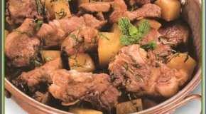 Receta de Albóndigas de pescado