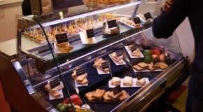 Feria de alimentación, para disfrutar de increíbles platos.