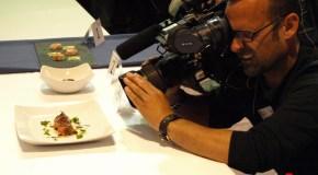 Vídeos de recetas de cocina para principiantes