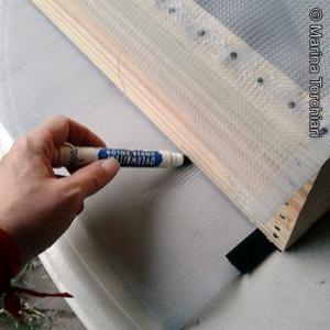 Instrucciones para hacer una fiambrera casera