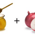 Tratamiento Casero con Miel y Jugo de Cebolla Para el Crecimiento Capilar