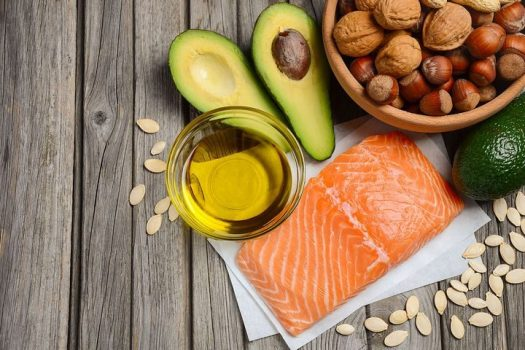 beneficios de omega 3 para la belleza