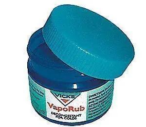VICS VAPORUB 300x261 - 6 Remedios caseros con los que aliviar la tos en los niños ( y adultos)