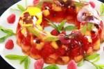 aspic de frutas1 - Remedios naturales para la alergia a la picadura de los insectos