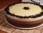 tarta tres chocolates - Torrijas con canela en varoma ( Thermomix) - Semana Santa