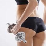 5 trucos para tener un culo sexy