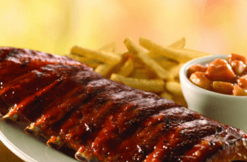 ribs - Costillas al estilo Ribs