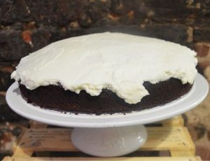 tarta cerveza negra - Tartas y Bizcochos con Thermomix