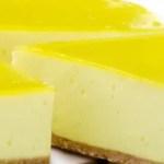 tarta mousse de limón 1 - Recetario (A-Z)