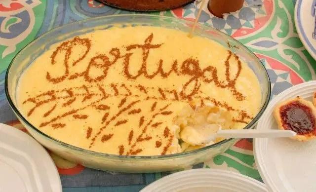 recetas de Portugal 1 - Albondigas vegetarianas de lentejas