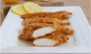 pollo al limón - Carne con Thermomix