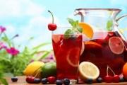 Sangria - Las 3 mejores recetas de sangria
