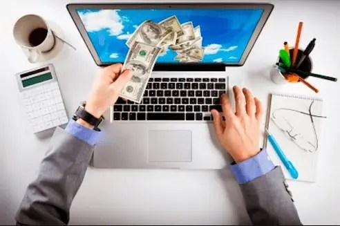 5 trucos que te harán ganar dinero con internet 5 - 5 trucos que te harán ganar dinero en internet