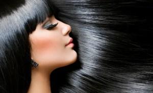 pelo brillante - Trucos de belleza