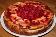 tarta de queso al horno - Tarta de queso al horno