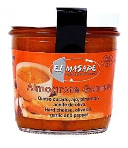almogrote - Entrantes con Thermomix