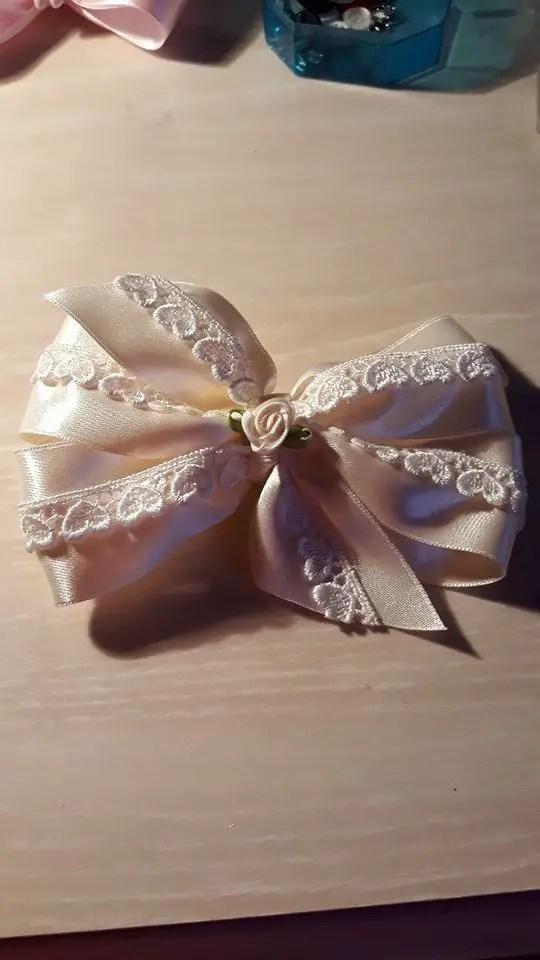 lazo ceremonias 15 euros - Venta de lazos y broches decorativos