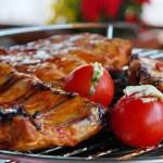 recetas costillas de cerdo en Thermomix - Recetario (A-Z)