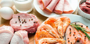 dieta hiperproteica - Trucos de belleza