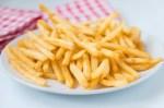 patatas chips en microondas - La mejor paella de Internet
