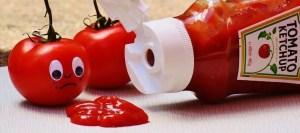 ketchup - Vegetariano y dietas con Thermomix