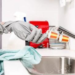 """trucos limipeza hogar 1 - Trucos en la limpieza del hogar con la """"A"""""""