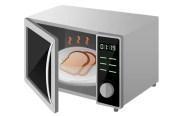 microondas - Recetas con microondas