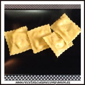 pasta de calabaza
