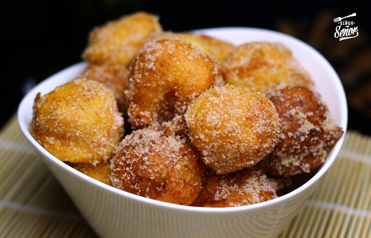 fritter recipe
