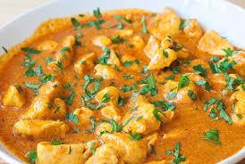 Sabrosa receta de pollo al curry.+100 recetas distintas y fáciles