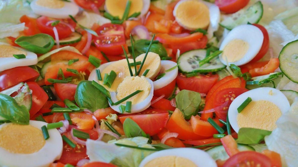Tipos de vinagres, elige el mejor para cada plato