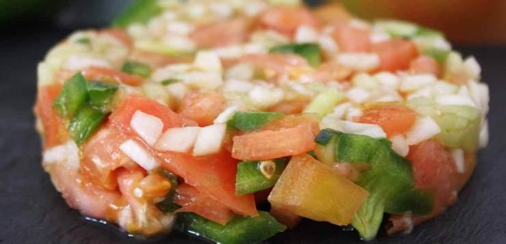piriñaca receta