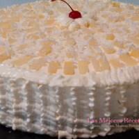 Rellenos sencillos y ricos para pasteles