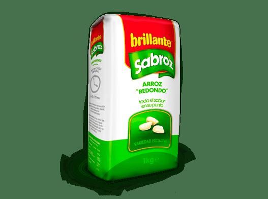 Brillante Sabroz