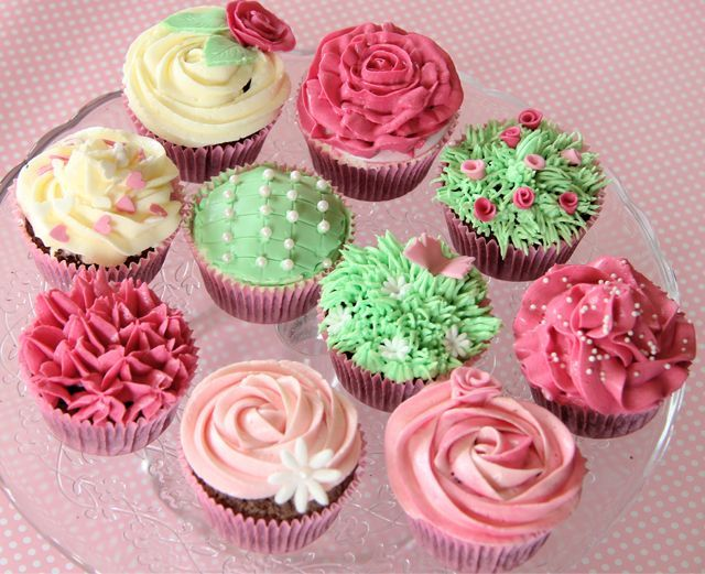 cupcakesVariados