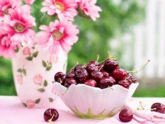 Frutas del Verano para Preparar Batidos