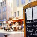 Consejos para Elegir Restaurante en Vacaciones