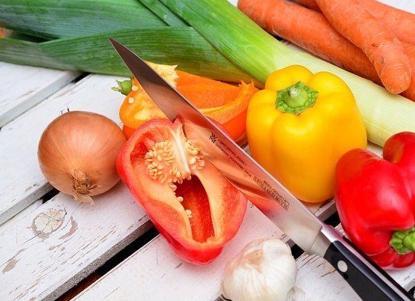 Consejos de Cocina para Solteros
