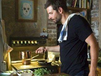 Bradley Cooper, Chef de Éxito, en Una Buena Receta