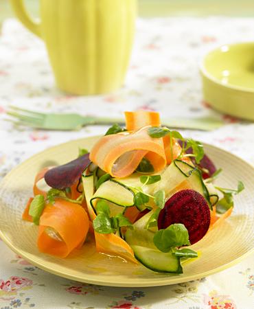 Jugos para combatir problemas en el hígado y la vesícula biliar, recetas vegetarianas (2/2)