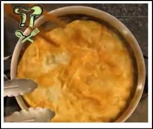 receta de buñuelos