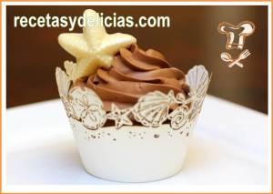 decoracion de cupcake